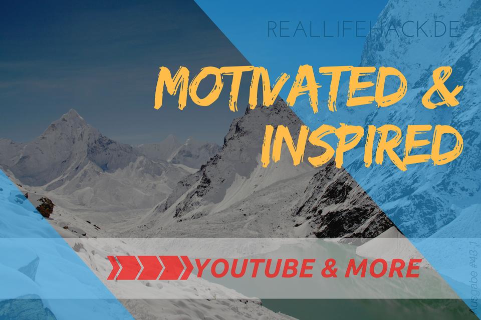MiMDAY – Erfolgsgeheimnisse von Leitfiguren – Dein Innerer Alpha