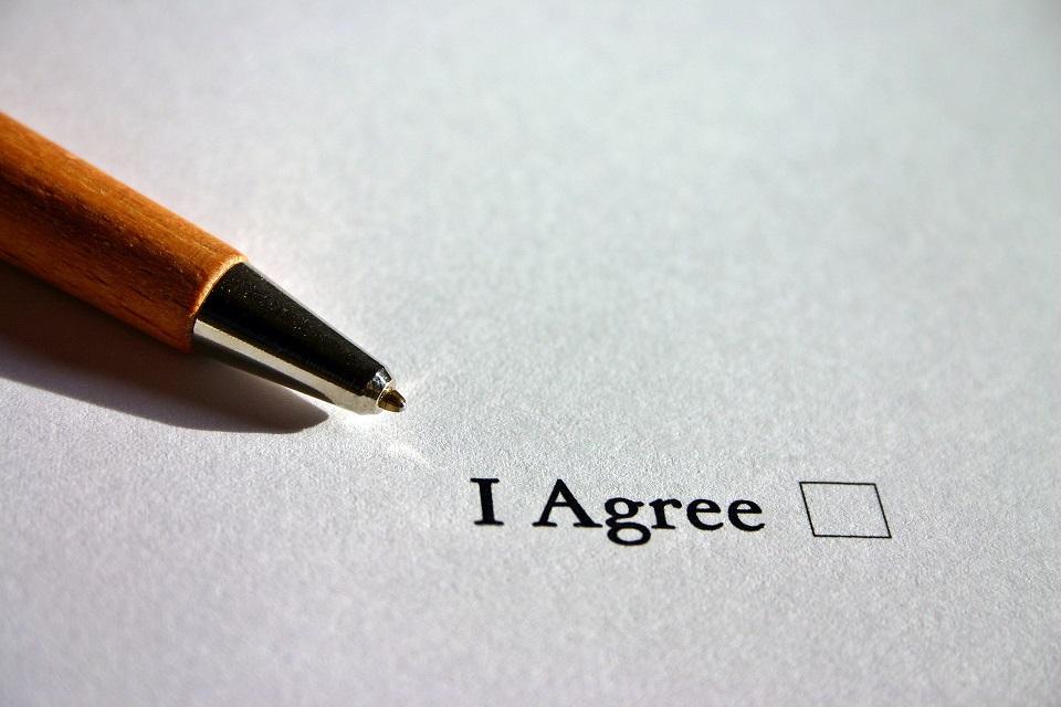 Die 4 Vereinbarungen, die man trifft, um ein glücklicheres Leben zu führen