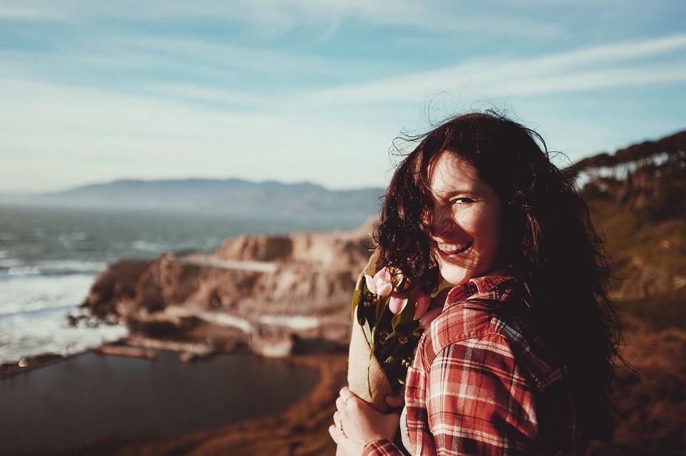 Was braucht man, um wirklich Glücklich zu sein?