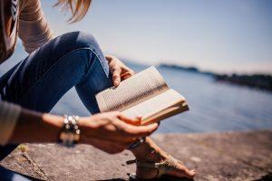 10 Gründe warum du ein Buch schreiben solltest